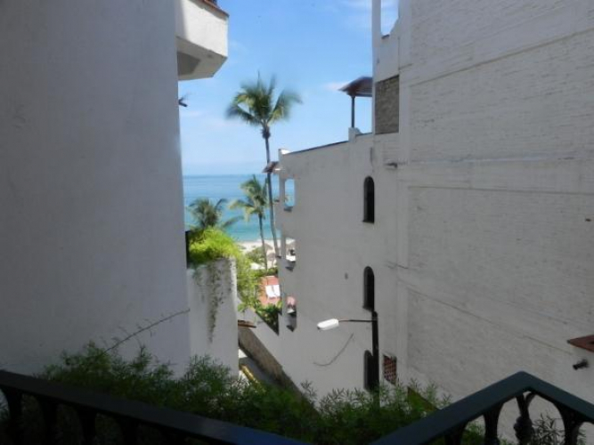 One Beach Street Vallarta 407B 4