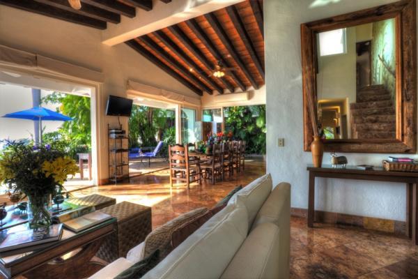 Villa Vista de Aves 3-5 Bedroom 7