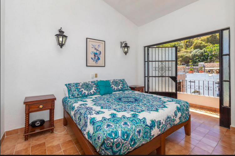 Casa Bella Vista - Azul  4
