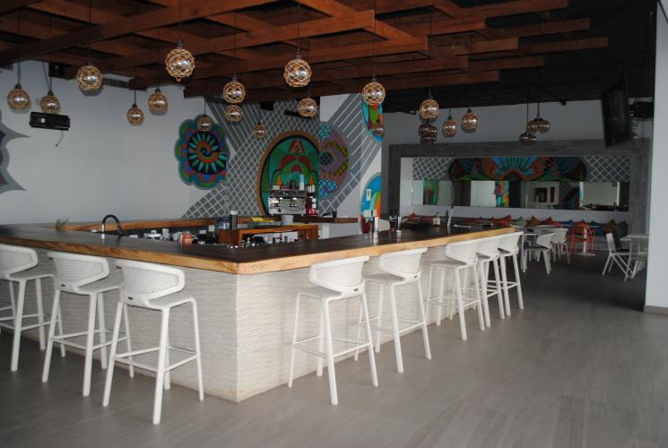 Sayan Beach 1B - Casa Maya 30