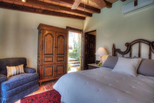 Cabana del Mar Three Bedrooms - Villa 13