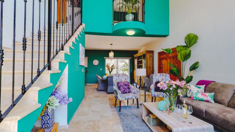 Casa Gilruja - Las Moradas 2