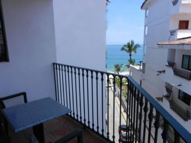 One Beach Street Vallarta 608B 1
