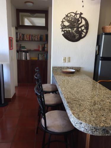 Villa Jacaranda 12