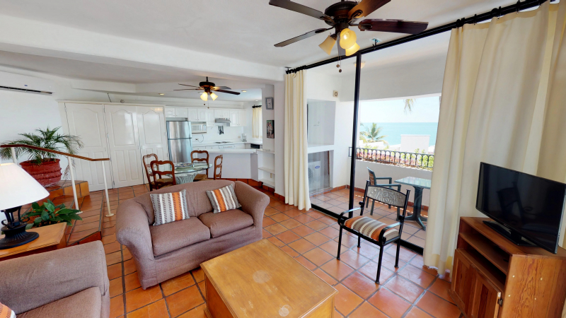 One Beach Street Vallarta 204AA 25