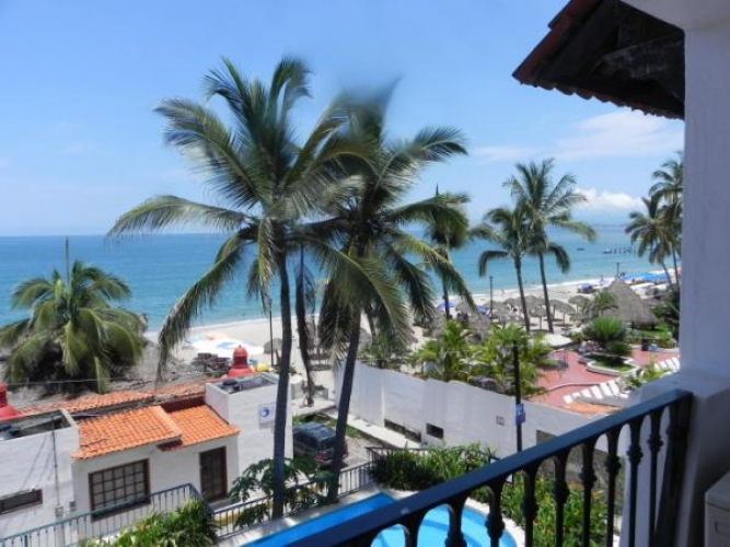 One Beach Street Vallarta 303A 8