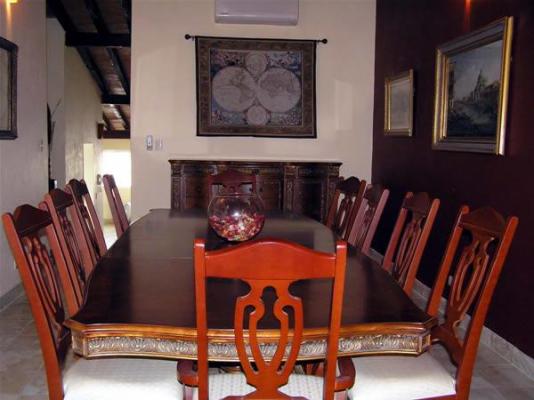 The Residence At El Almendro Three Bedrooms 11