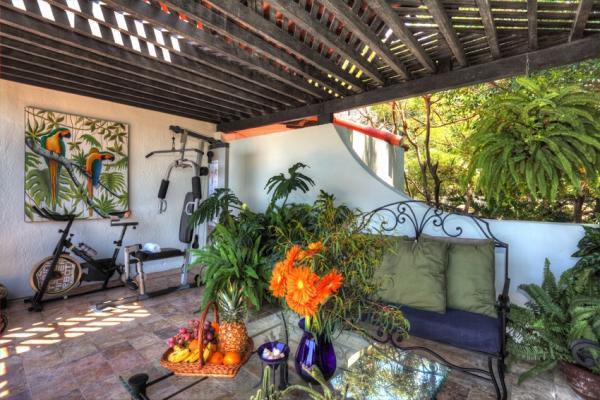 Villa Vista de Aves 3-5 Bedroom 35