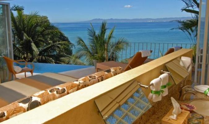 Villa Romantica 3 Bedroom At The Beach Club 7