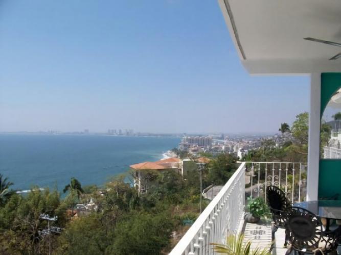 Los Pinos - Chula Vista Oceanview 2