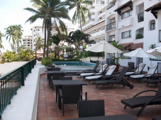 One Beach Street Vallarta 406BB 14