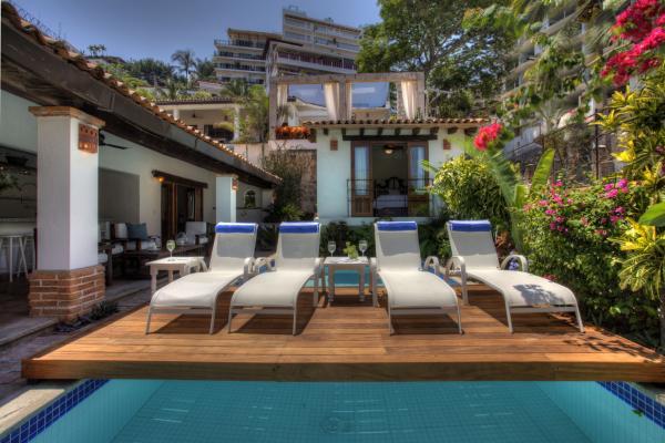 Cabana del Mar Three Bedrooms - Villa 10