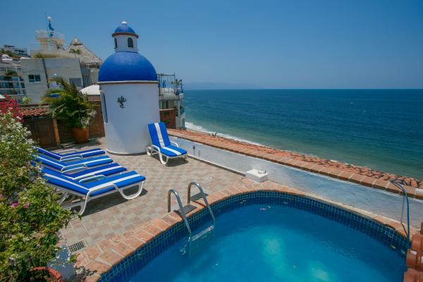 Casa Dorothy - Playa Bonita 702 1