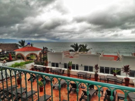 One Beach Street Vallarta 202A 15