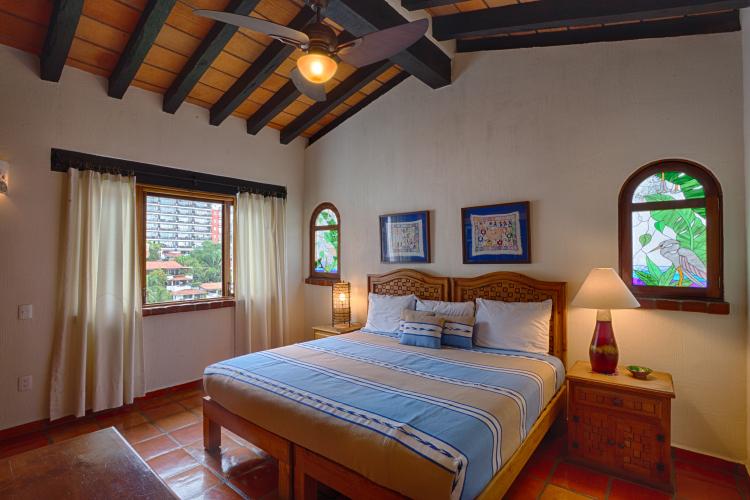 Villa Del Cielo - Selva Romantica  19