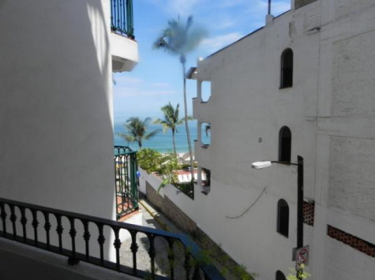 One Beach Street Vallarta 306B 1