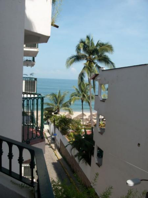 One Beach Street Vallarta 406BB 3