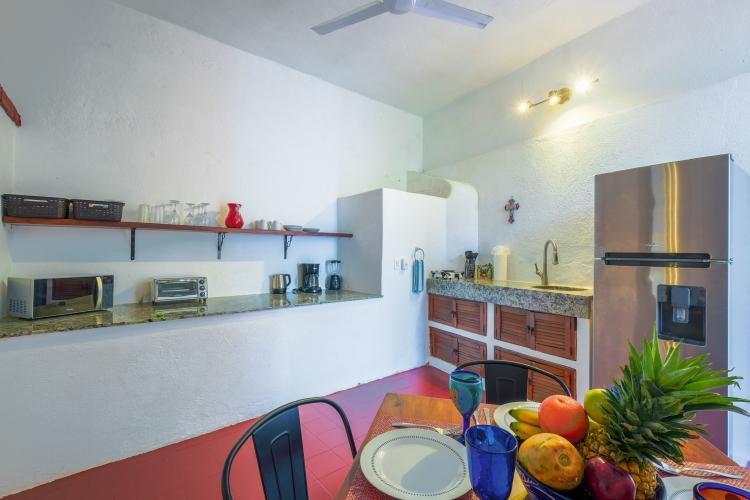 Casa Bella Vista - Blanco  4