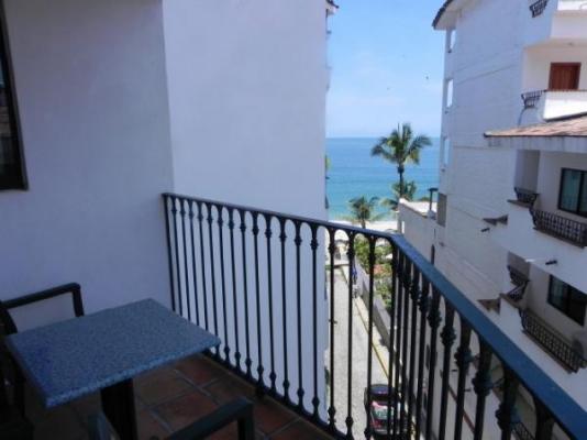 One Beach Street Vallarta 608B 1