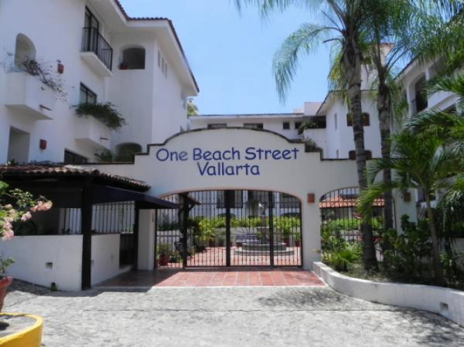 One Beach Street Vallarta 608B 14
