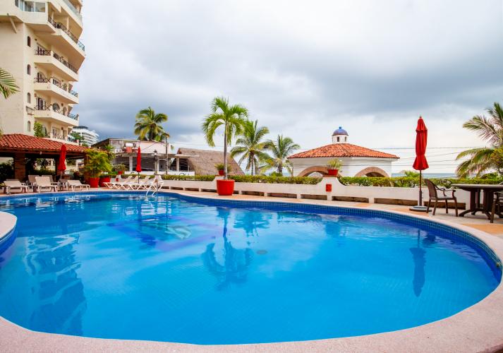 Playa Bonita - Beso del Sol 1