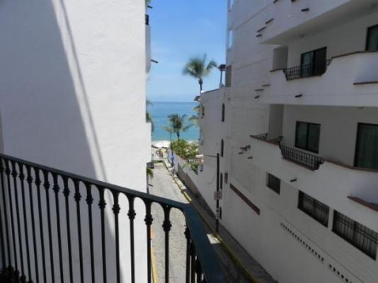 One Beach Street Vallarta 408B 1