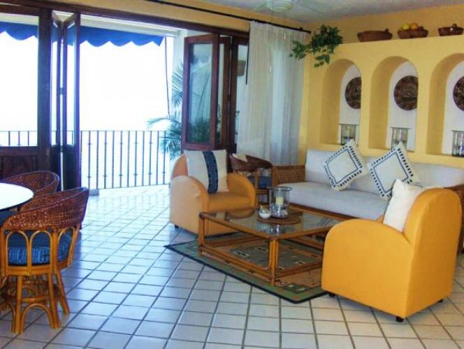 Punta Esmeralda 601 6