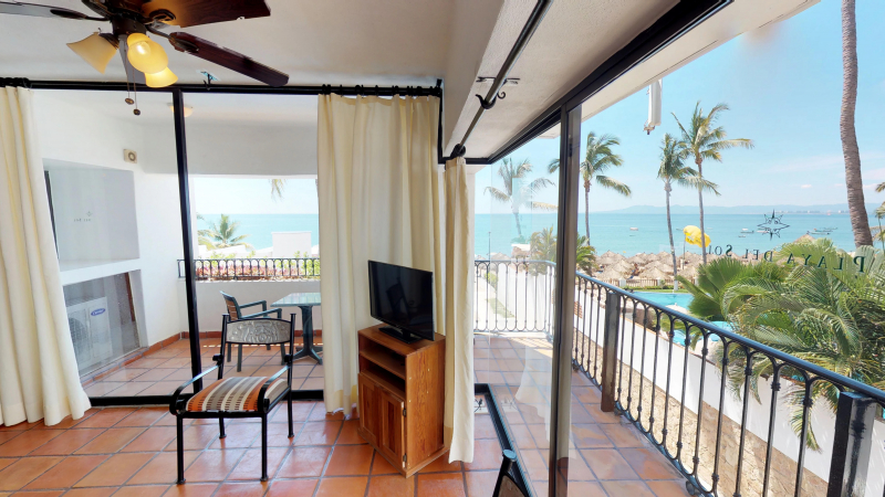 One Beach Street Vallarta 204AA 24