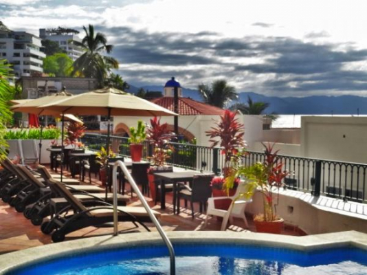 One Beach Street Vallarta 202A 18