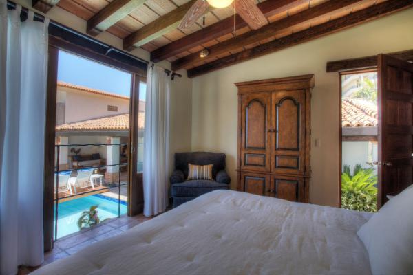 Cabana del Mar Three Bedrooms - Villa 14