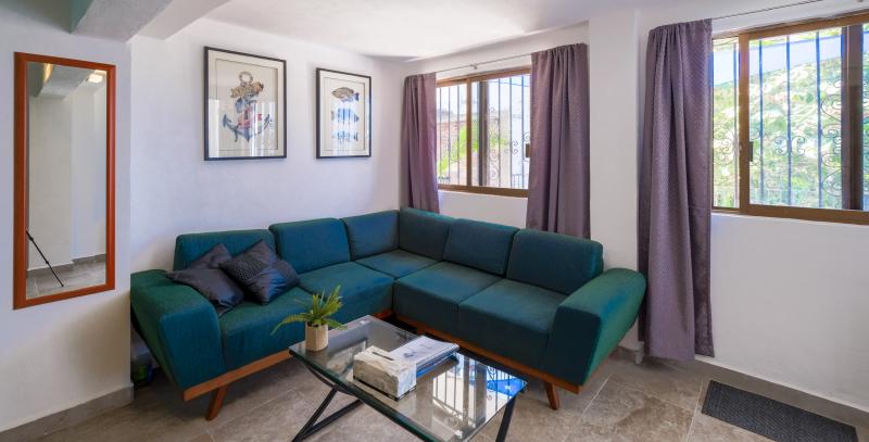 Casa Bella Vista - Aqua  3