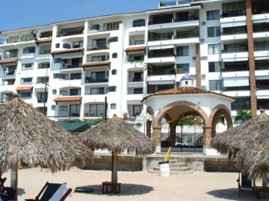 One Beach Street Vallarta 100AAA 1