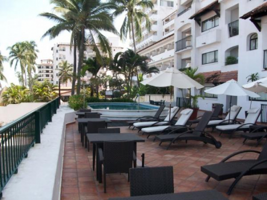 One Beach Street Vallarta 708B 14