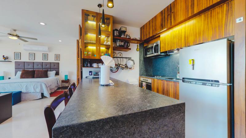 Casa Herve - Rincon de Almas 406 10
