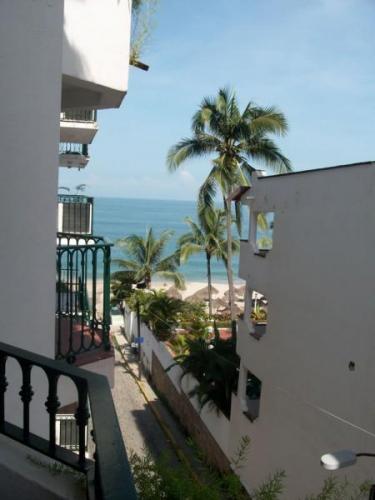One Beach Street Vallarta 406BB 3