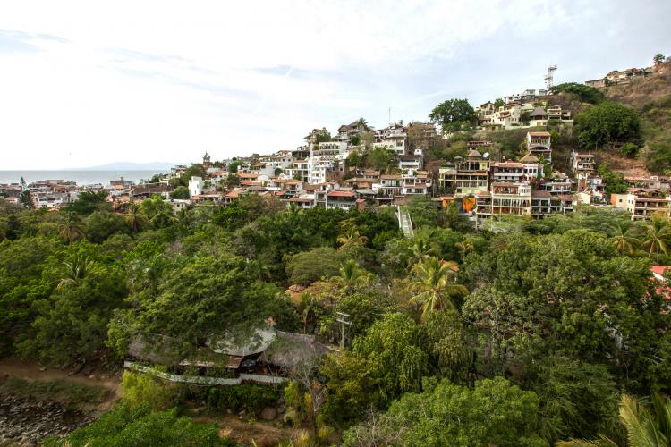 Condo Vista del Rio - Isla Cuale 40
