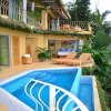 Villa Romantica 3 Bedroom At The Beach Club 1