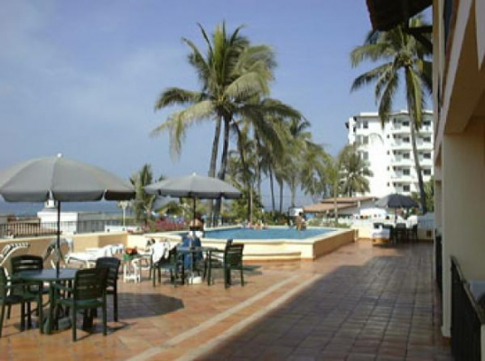 One Beach Street Vallarta 605BB 18