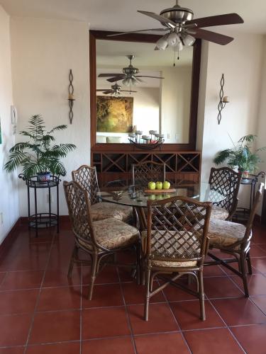 Villa Jacaranda 7