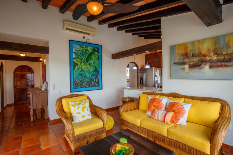 Villa Del Cielo - Selva Romantica  7