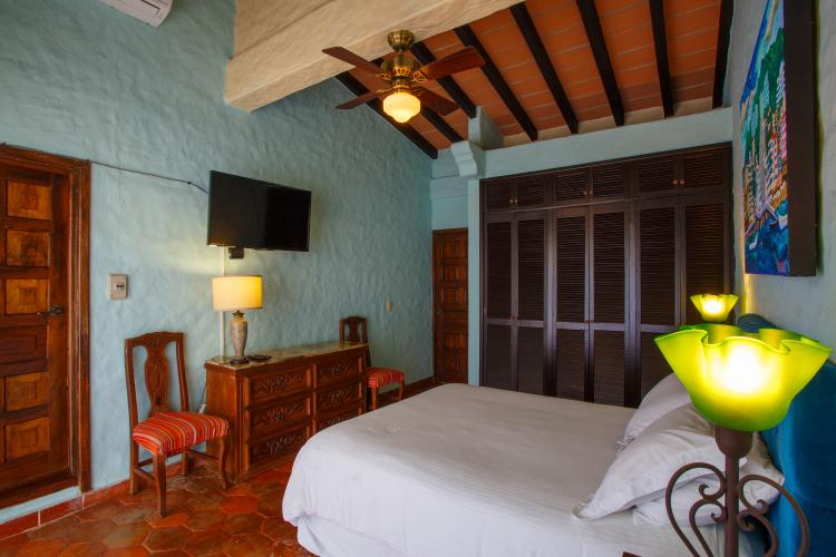 Villa Rosa 21