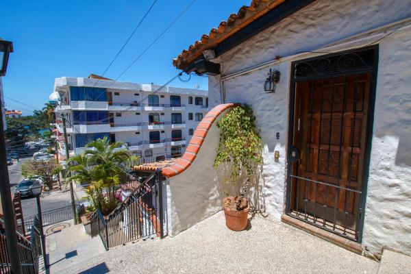 Condominios Olas Altas Unit 6 - Studio 18