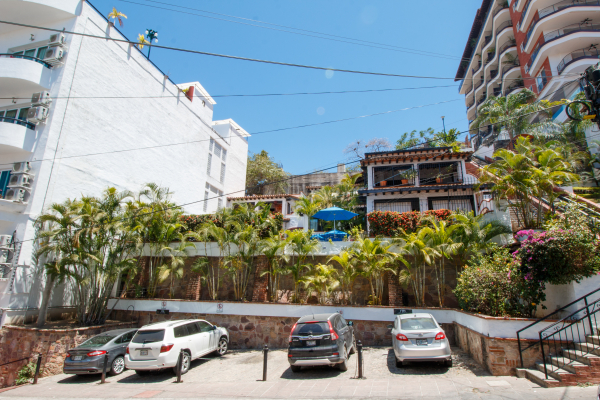 Condominios Olas Altas Unit 2 - Studio 17