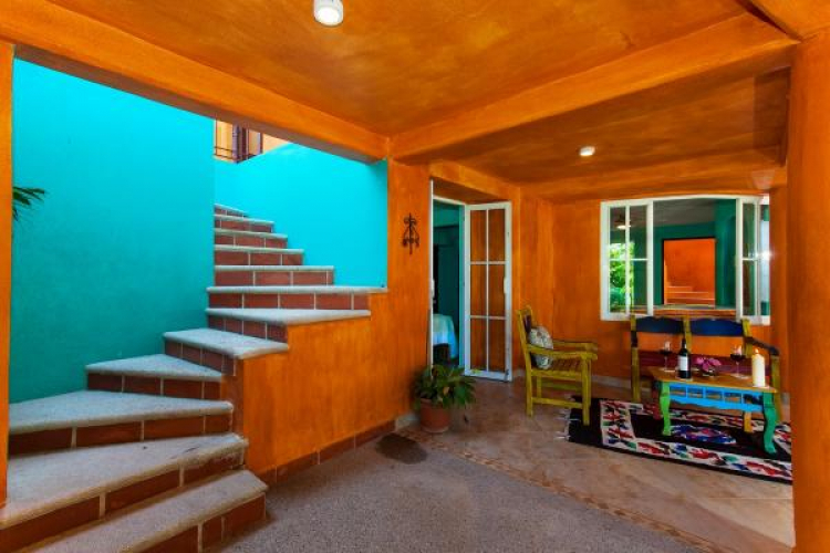 Casa Lorenzo 52