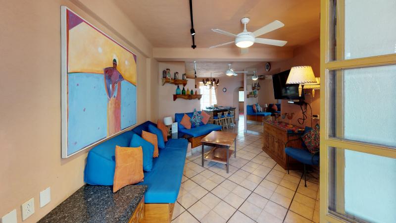 Casa Antonio Beachfront 15