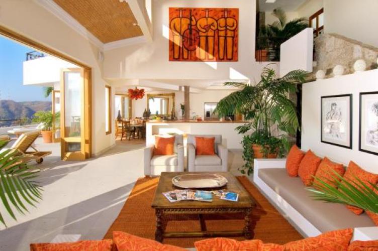 Villa Ventana 4-6 Bedroom 5