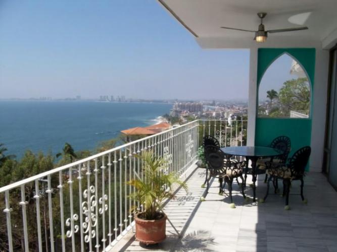 Los Pinos - Chula Vista Oceanview 1