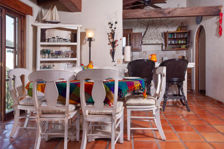 Casa Leone - Selva Romantica 8