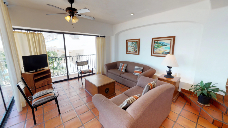 One Beach Street Vallarta 204AA 22