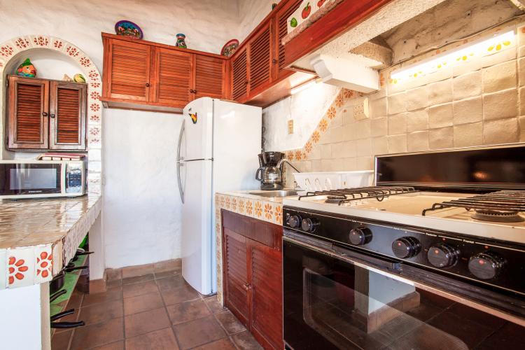 Condominios Olas Altas Unit 5 - Studio 11
